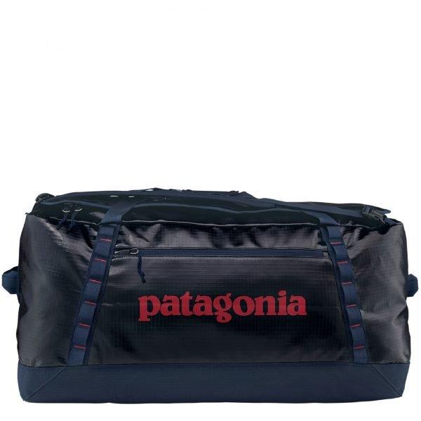 Patagonia Black Hole Duffel 100L classic navy Weekendtas