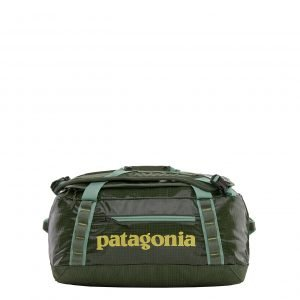 Patagonia Black Hole Duffel 40L camp green Weekendtas