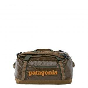 Patagonia Black Hole Duffel 40L coriander brown Weekendtas