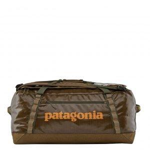 Patagonia Black Hole Duffel 70L coriander brown Weekendtas