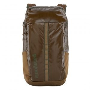 Patagonia Black Hole Pack 25L coriander brown backpack