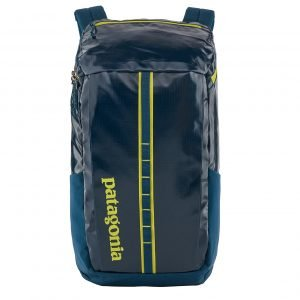 Patagonia Black Hole Pack 25L crater blue backpack