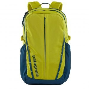 Patagonia Refugio Pack 28L chartreuse