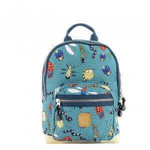 Pick & Pack Insect Backpack S forest Kindertas