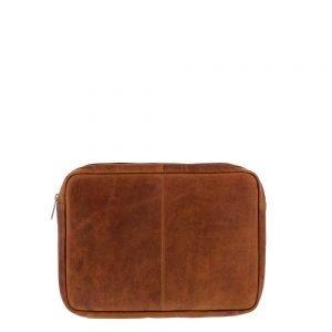 "Plevier Urban Polanco Laptop Sleeve 12"" cognac Laptopsleeve"