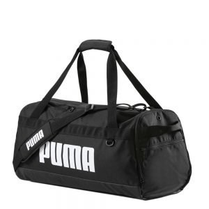Puma Challenger Duffel Bag M puma black Weekendtas