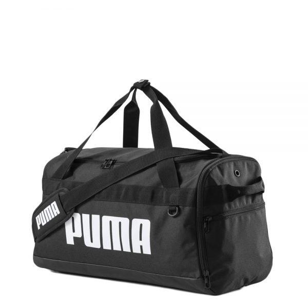 Puma Challenger Duffel Bag S puma black Weekendtas