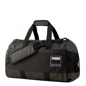 Puma Gym Duffle M puma black