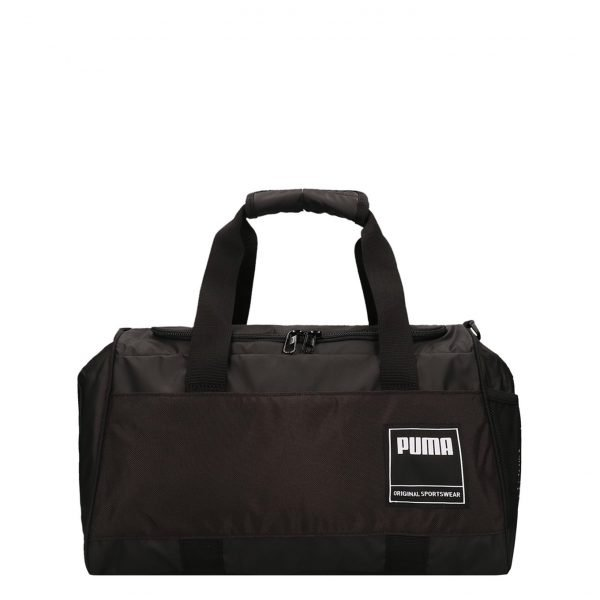 Puma Gym Duffle S puma black