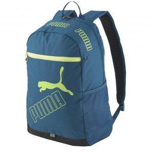 Puma Phase Backpack II digi-blue