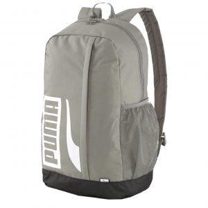 Puma Plus Backpack II ultra gray backpack