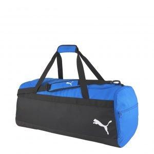Puma TeamGOAL 23 Teambag L electric blue / puma black Weekendtas