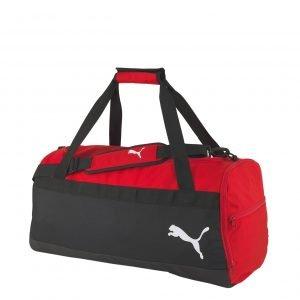 Puma TeamGOAL 23 Teambag M puma red / puma black Weekendtas