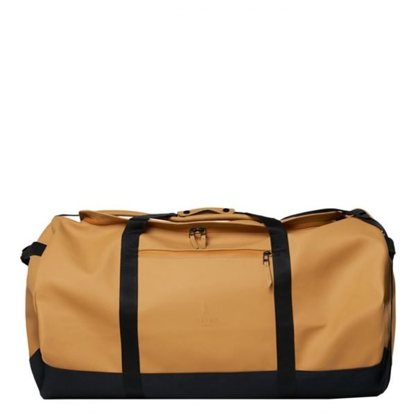 Rains Duffel Bag XL khaki Weekendtas