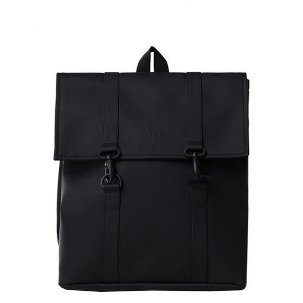 Rains MSN Bag Mini black backpack