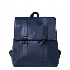 Rains MSN Bag shiny blue