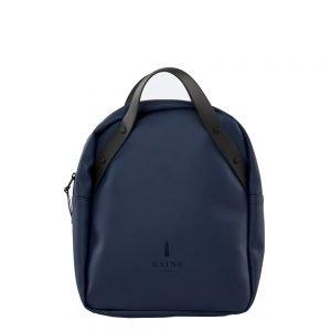 Rains Original Backpack Go blue Damestas