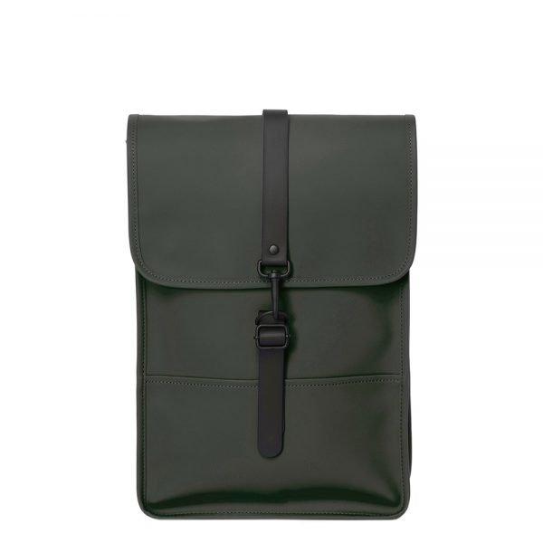 Rains Original Backpack Mini green backpack