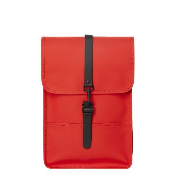 Rains Original Backpack Mini red backpack