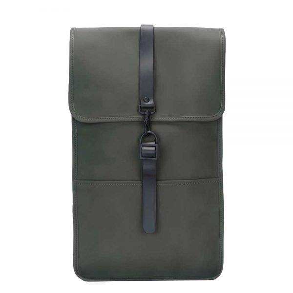 Rains Original Backpack green backpack