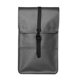 Rains Original Backpack metallic charcoal backpack