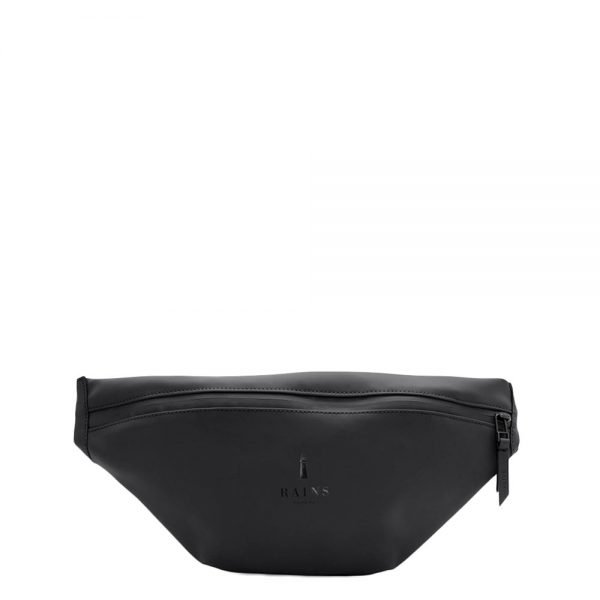 Rains Original Bum Bag blackHeuptas