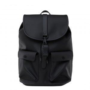 Rains Original Camp Backpack black backpack