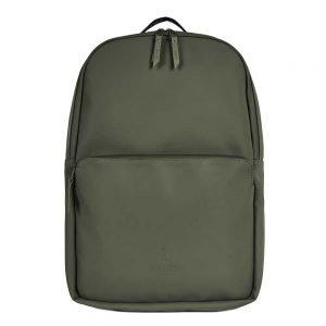 Rains Original Field Bag green backpack