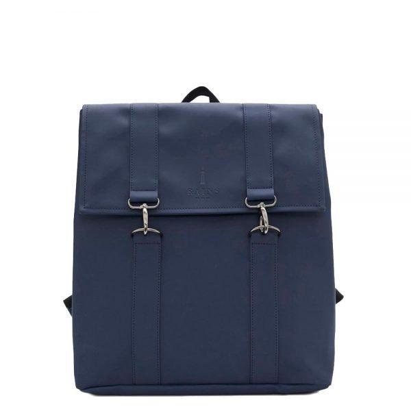 Rains Original MSN Bag blue