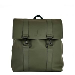 Rains Original MSN Bag green