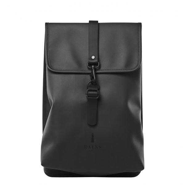 Rains Original Rucksack black backpack