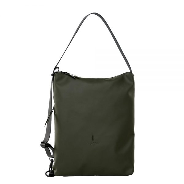Rains Original Sling Bag green Damestas