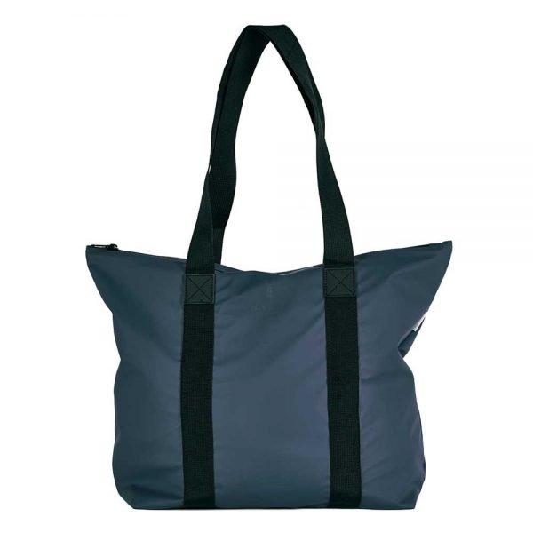 Rains Original Tote Bag Rush blue Damestas
