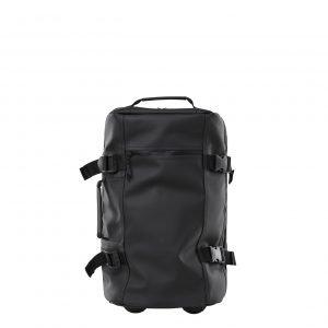 Rains Original Travel Bag Small black Weekendtas