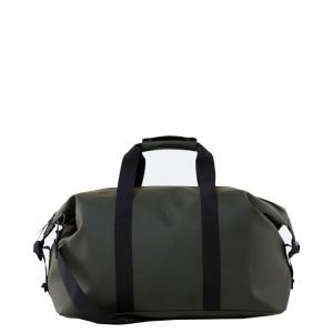Rains Original Weekend Duffel green Weekendtas