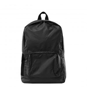 Rains Ultralight Daypack black backpack
