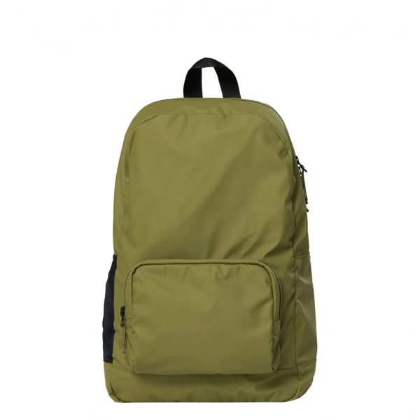 Rains Ultralight Daypack sage backpack