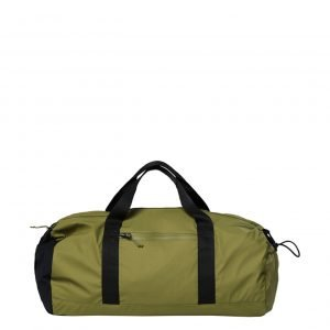 Rains Ultralight Duffel sage Weekendtas