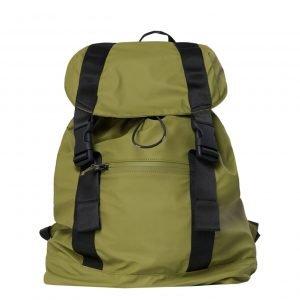 Rains Ultralight Rucksack sage backpack