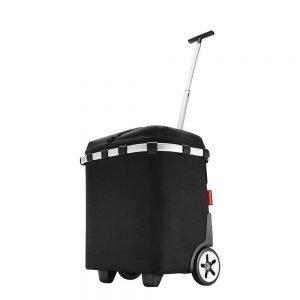 Reisenthel Shopping Carrycruiser Iso black Trolley