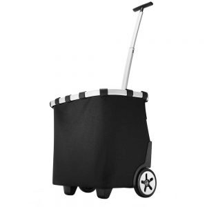 Reisenthel Shopping Carrycruiser black Trolley