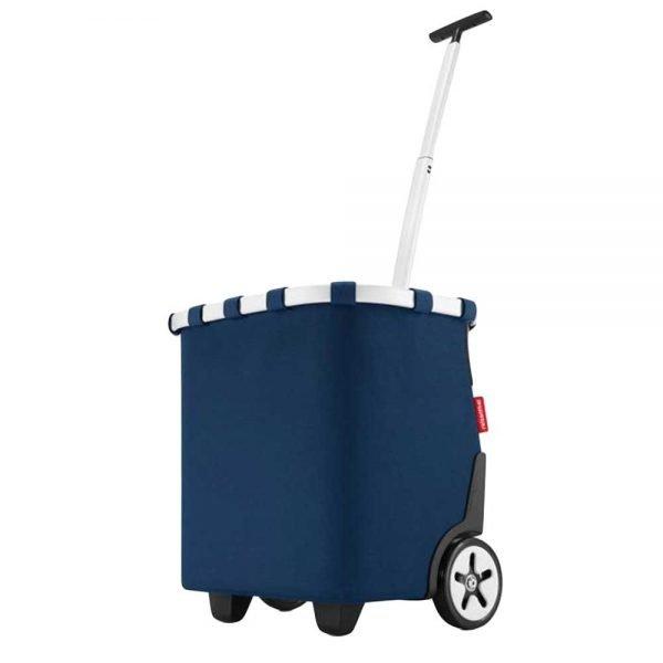 Reisenthel Shopping Carrycruiser dark blue Trolley