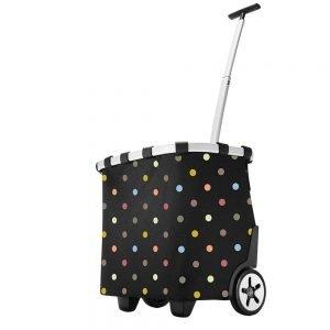 Reisenthel Shopping Carrycruiser dots Trolley
