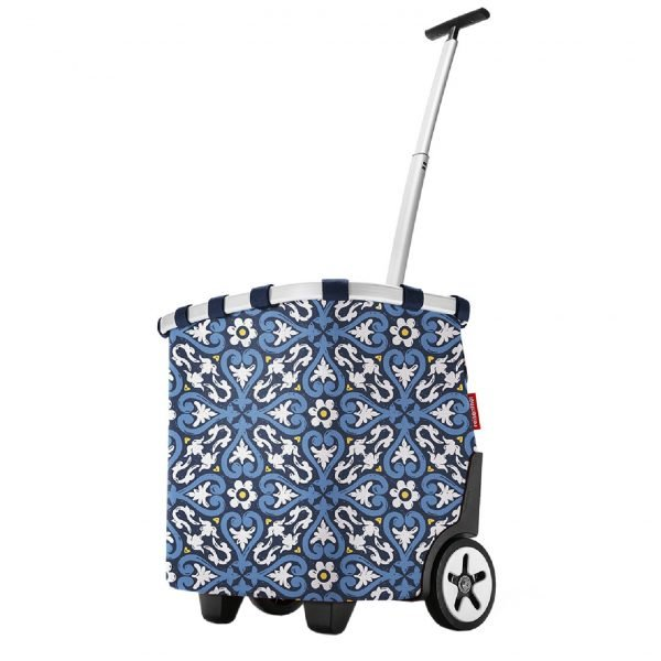 Reisenthel Shopping Carrycruiser floral Trolley