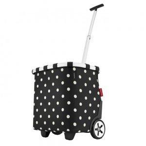 Reisenthel Shopping Carrycruiser mixed dots Trolley