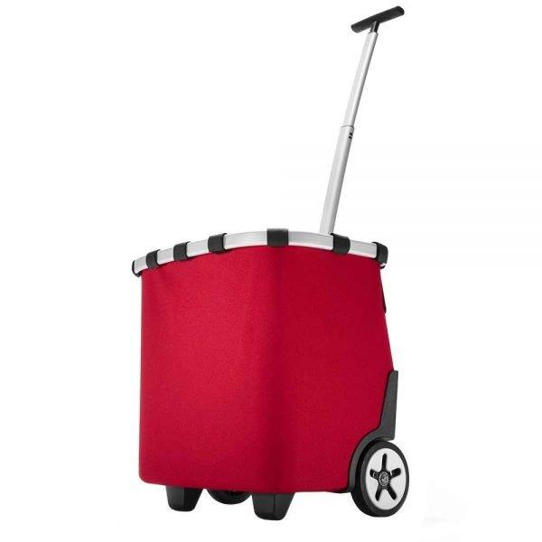 Reisenthel Shopping Carrycruiser red Trolley