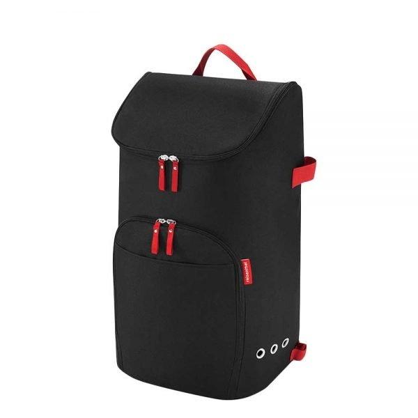 Reisenthel Shopping Citycruiser Bag black Trolley