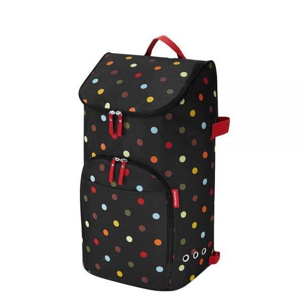 Reisenthel Shopping Citycruiser Bag dots Trolley