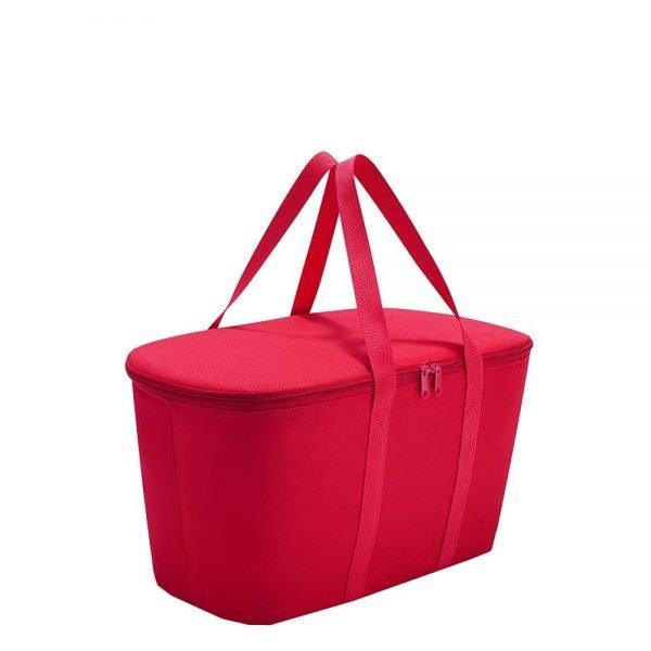Reisenthel Shopping Coolerbag red