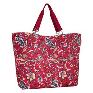 Reisenthel Shopping Shopper XL paisley ruby Damestas